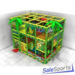 Игровая комната Пчелка - 3М, New Horizons