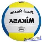 Пляжный волейбольный мяч Mikasa VXL20