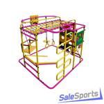 Детский спортивный комплекс Формула здоровья, Мурзилка-S