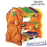 Этажерка для игрушек VS-823, Vasia