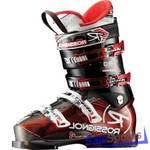 Горнoлыжные Ботинки Rossignol Zenith Sensor3 90 Red Black