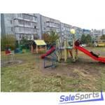 Игровой комплекс СОЛНЫШКО, Akiba