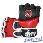 Перчатки для смешанных единоборств TOP TEN MMA Ultimate Fight Glove