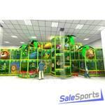 Детская игровая комната Сафари, New Horizons