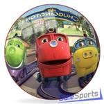 Мяч 230 мм John Чаггингтон 54195/50195