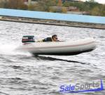 Лодка надувная Badger Sport Line 340 AL
