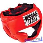 Шлем боксерский Green Hill Club HGC-4019