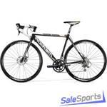 Велосипед Merida Cyclo Cross 3 (2013)