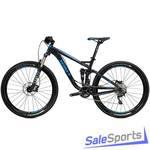 Велосипед Trek Fuel EX 7 650b