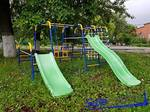 Детский спортивный комплекс Городок Малыш-6