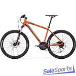 Велосипед Merida Matts 6.100