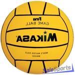 Мяч для водного поло Mikasa W6000