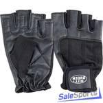 Перчатки для тяжелой атлетики GreenHill, WLG-6401