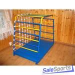 Детский спортивный комплекс Городок Малыш 3
