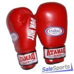Боксерские перчатки Danata Star Dan Hill
