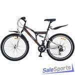 Велосипед Racer 26-207