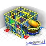 Игровая комната Кораблик, New Horizons
