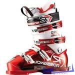 Горнoлыжные Ботинки Rossignol Zenith Sensor3 120 Red White