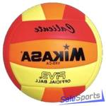 Пляжный волейбольный мяч Mikasa VXS-CA