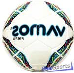Мяч футбольный VAMOS FIERO