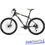 Велосипед Merida Matts 6.500