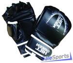 Перчатки MMA GREEN HILL MMA-0076