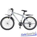 Велосипед Racer 26-124