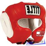 Шлем боксерский Title Gel World Training REG