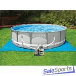 Каркасный бассейн Intex 28312 (427х122см)