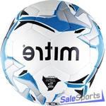 Мяч футбольный Mitre Astro Division Hyperseam