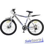 Велосипед Racer 26-127 disk