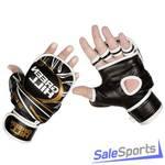 Перчатки MMA GREEN HILL MMA-0555