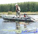 Лодка надувная Badger Hunting Line 370 WP