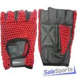 Перчатки для фитнеса ХОУМ, разм. M, т11120-2