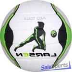 Мяч волейбольный Larsen Pro Tour пляжный