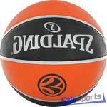 Мяч баскетбольный Spalding TF-150 EURO