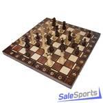 Подарочные шахматы Wegiel Сенатор