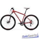 Велосипед Merida Big Nine 40