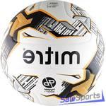 Мяч футбольный Mitre Ultimatch Hyperseam