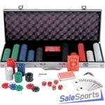 Набор для игры в покер Dynamic Billard