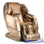 Массажное кресло YAMAGUCHI Axiom Champagne