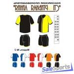 Форма волейбольная, Спортивная Линия, модель №2, женская форма.