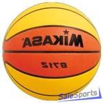 Баскетбольный мяч Mikasa B712