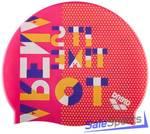 Шапочка для плавания Arena Print Jr