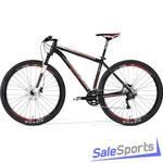 Велосипед Merida Big Nine TFS 500 (2013)