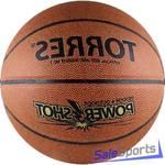 Мяч баскетбольный Torres Power Shot