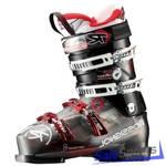 Горнoлыжные Ботинки Rossignol Black Transp