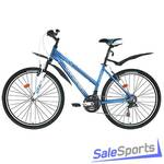 Велосипед Forward JADE 3.0