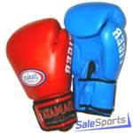 Боксерские перчатки Danata Star Tiger