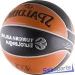 Мяч баскетбольный Spalding TF-500 EURO